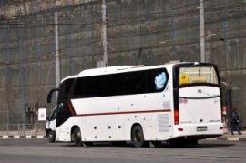 Пассажирские перевозки. Заказ, аренда автобуса. Юбилейный
