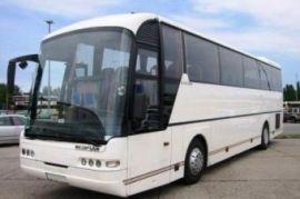 Заказ автобусов и микроавтобусов Шишкин Лес