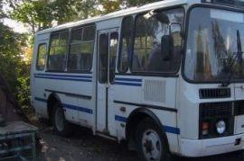 Аренда, заказ автобуса Щигры