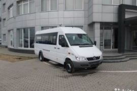 Аренда автобусов и микроавтобусов с водителем Гремячево
