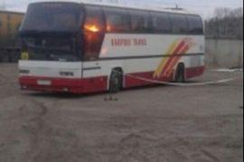 Автобусы заказ, услуги микроавтобусы Хасан