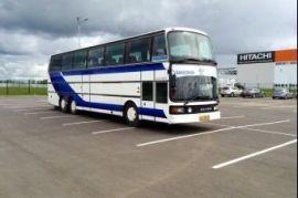 Заказ микроавтобуса, пассажирские перевозки Стрелка