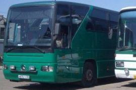 Пассажироперевозки Ильинский