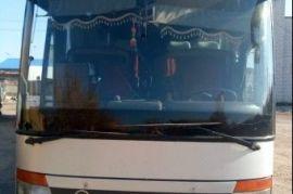 Заказ автобуса Челябинск