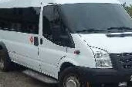 Аренда и заказ микроавтобусов Пенза