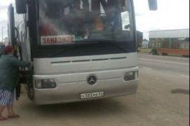 Аренда Автобусов до 60 мест. Савино