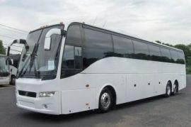 Аренда автобуса Львов Заветы Ильича