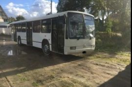Автобус на заказ Октябрьский