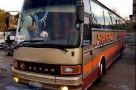 Автобусы в аренду Поселки