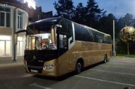 Аренда автобуса с водителем для любых целей Воздвиженка