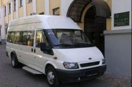 Перевозка на комфортабельных автобусах Томск