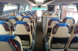 Аренда автобуса от 950 р/ч. Скидки. Акции.