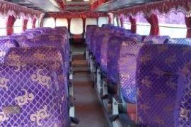 Перевозка людей на автобусе Volkswagen Уфа