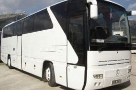 Аренда, прокат автобусов повышенного комфорта Яхрома
