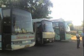 Автобус Кемерово