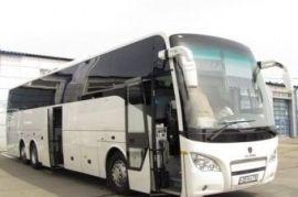 Заказ автобуса, туристические пеиевозки