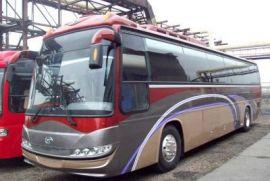 Crazy Party Bus - клуб на колесах