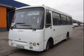 Заказ аренда микроавтобуса Сельцо