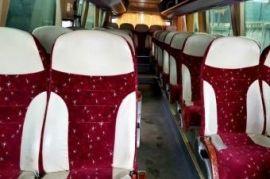 Заказ автобуса Кемерово и область Кемерово