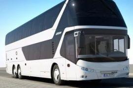 Заказ аренда микроавтобуса Бриньковская