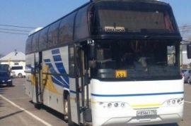 Автобус для перевозки пассажиров Хомутово