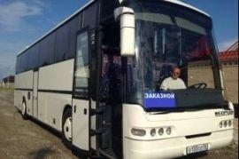 Крым автобус