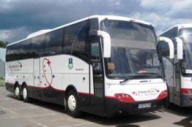 Автобус Кувшиново