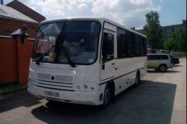 Аренда автобуса от 19 до 55 мест Старонижестеблиевская