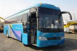 Заказ и аренда туристического автобуса Преображенская
