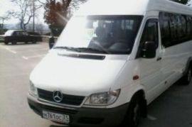 Заказ Автобуса Ноябрьск