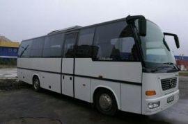 Заказ автобуса с водителем Архангельское