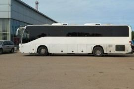 Услуги автобуса на заказ 45 мест