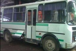 Туристический автобус на заказ Паша