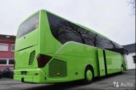 Перевозка людей на автобусе паз.голаз.дэу Медведицкий