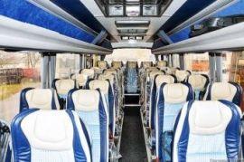 Пассажирские перевозки в Кемерово Кемерово