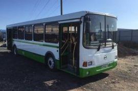 Заказ автобуса на разовой и постоянной основе Гойты