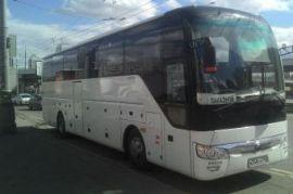 Аренда автобуса Hyundai Беркат-Юрт
