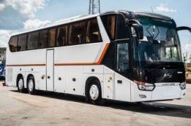 Аренда автобуса на 32 места Субханкулово