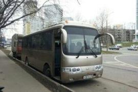 Водитель с личным микроавтобусом Химки
