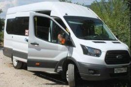 Аренда автобусов (43 посад места) в Москве и области Печерск