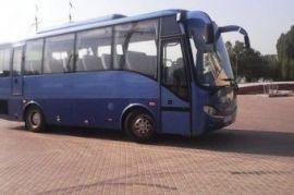 Автобус под заказ