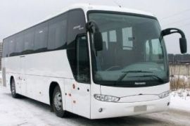 Безопасность и комфорт перевозок Горное Лоо