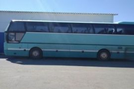 Перевозки пассажиров. Аренда автобуса. Кашира
