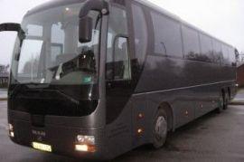 Пассажирские перевозки,заказ автобуса, аренда автобуса