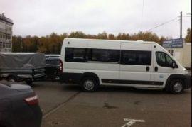 Пассажирские перевозки по Крыму, встречи в аэропортах Симферополь