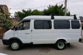 Заказ автобусов Варна