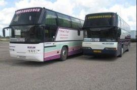 Пассажирские перевозки автобусами Балашейка