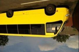 Перевозка людей на автобусе SETRA Ачикулак